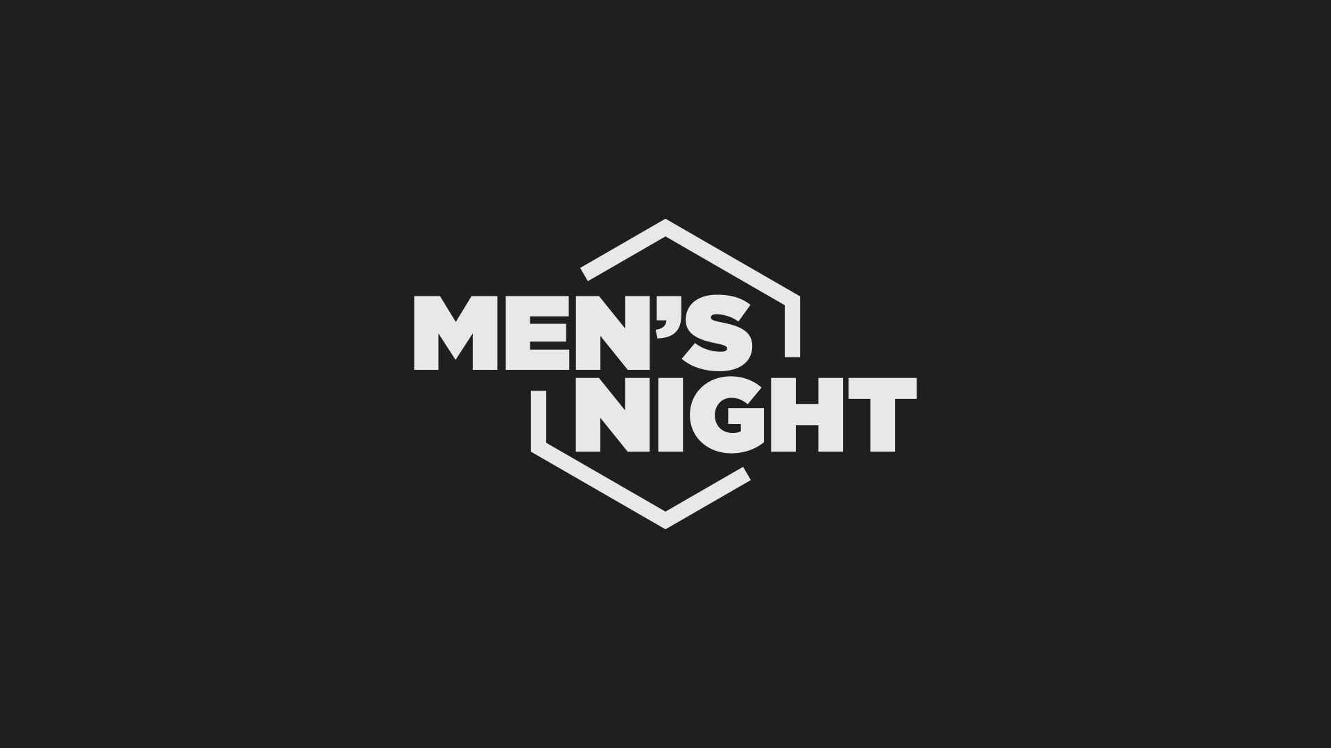 Gateway Mens Night